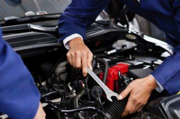 Μεσαίο Service Αυτοκινήτου - Auto Viden Service