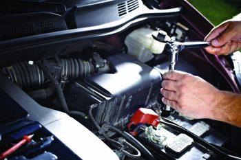 Μεγάλο Service Αυτοκινήτου - Auto Viden Service